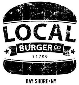 Local Burger Logo